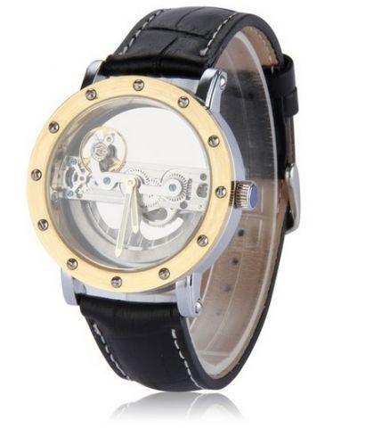 Extravagantní hodinky Gliss. PÁNSKÉ HODINKY 00693d984a